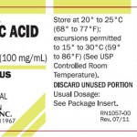 Use  of  Tranexamic  Acid  in  Trauma  Patients